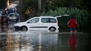 انقطاع مفاجئ للكهرباء يظلم 120 ألف منزل بفرنسا