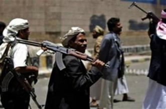 انقلابيون اليمن