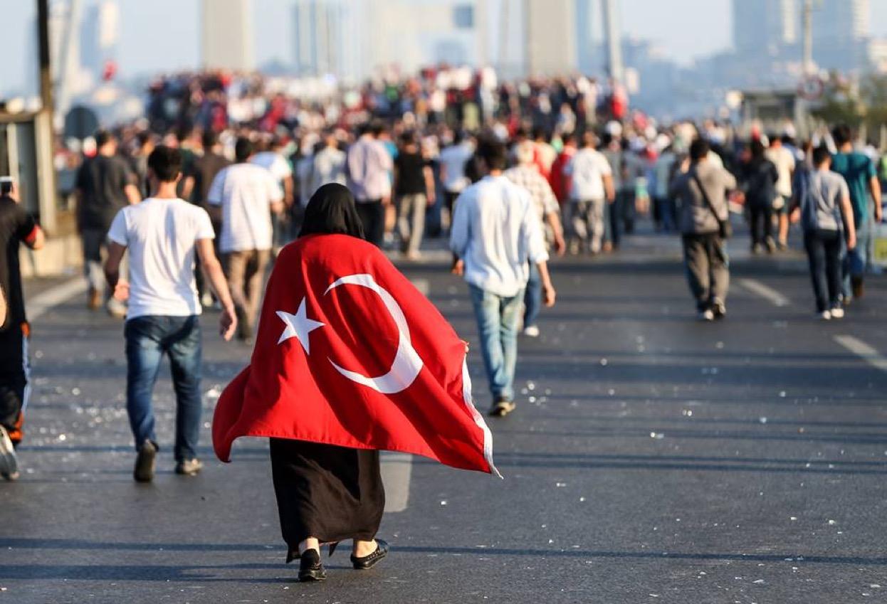 انقلاب تركيا (10)