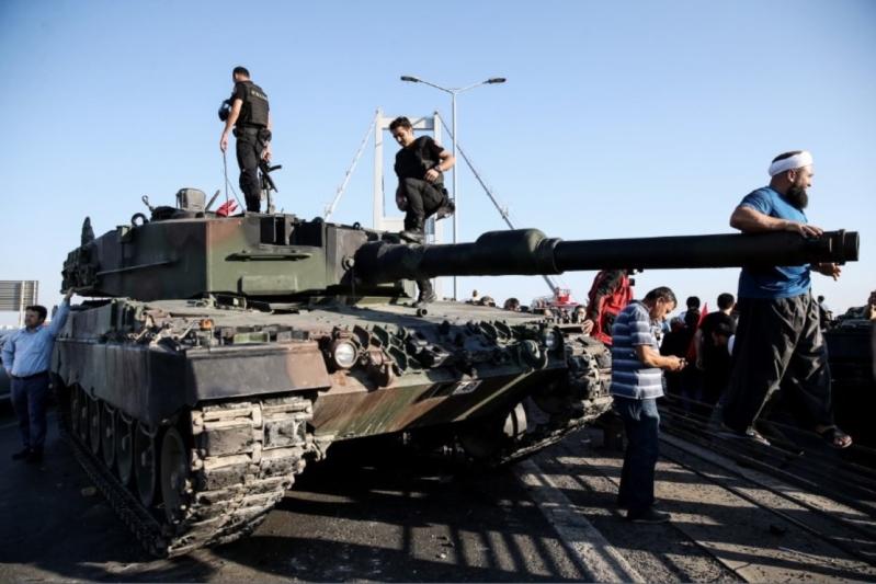 انقلاب تركيا (11)