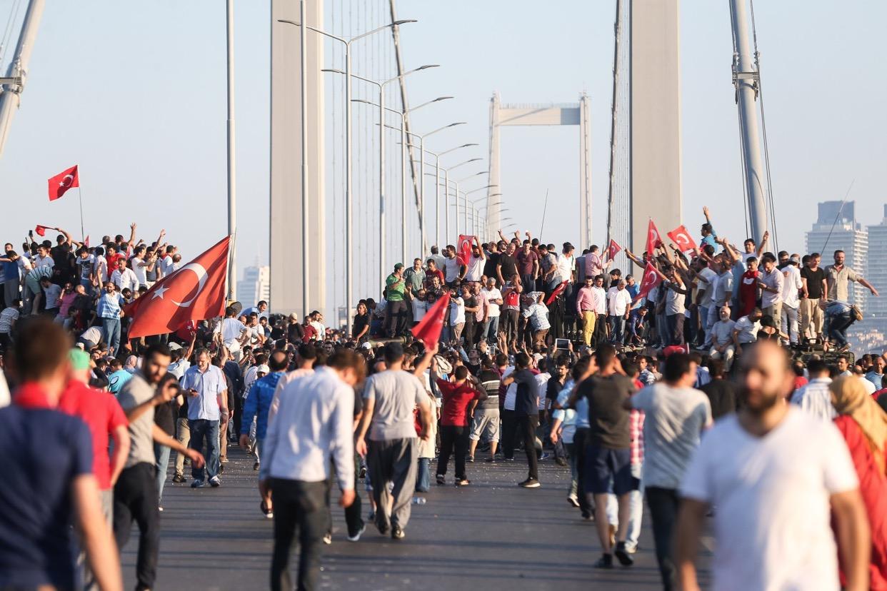 انقلاب تركيا (12)