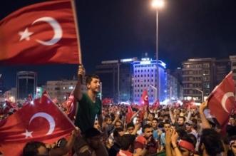 السجن المؤبد لنحو 2000 تركي بسبب الانقلاب الفاشل - المواطن