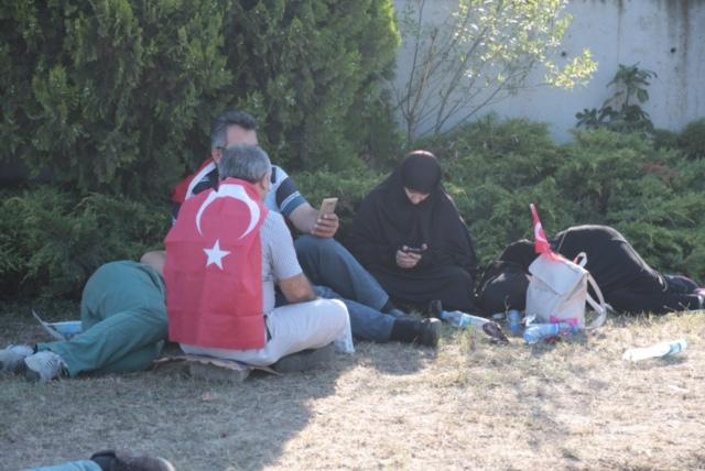 انقلاب تركيا (2)