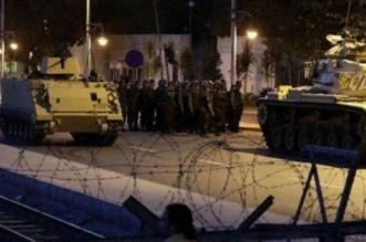 انقلاب تركيا .. روسيا تحذر من الدم .. وامريكا تطلب إحلال السلام - المواطن