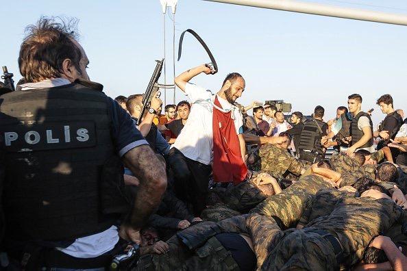انقلاب تركيا (4)
