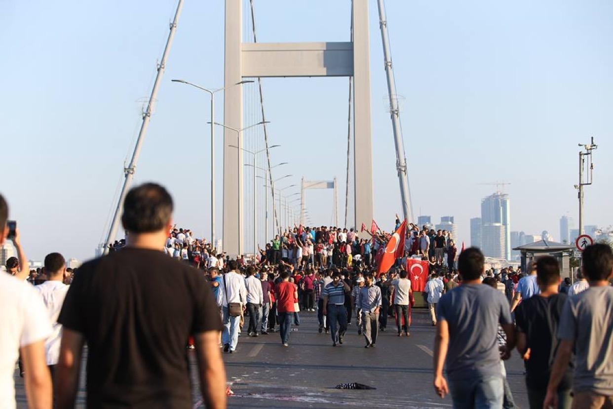 انقلاب تركيا (9)