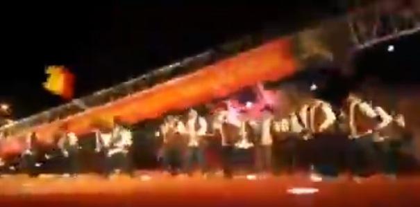 انهيار - مسرح - الهند