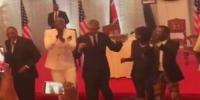 اوباما-يرقص-بكينيا