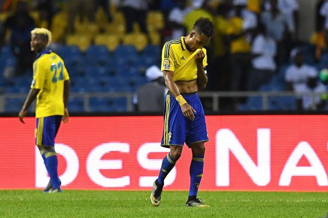 أوباميانغ: هذه أسباب خروج الجابون من كأس إفريقيا 2017!