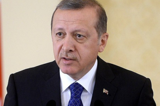 الرئيس التركي يهنئ الأمير محمد بن سلمان باختياره وليًا للعهد - المواطن