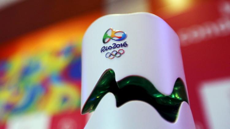 اولمبياد ريو دي جانيرو