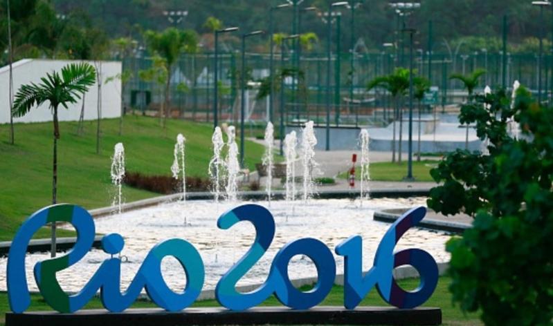 اولمبياد ريو 2016