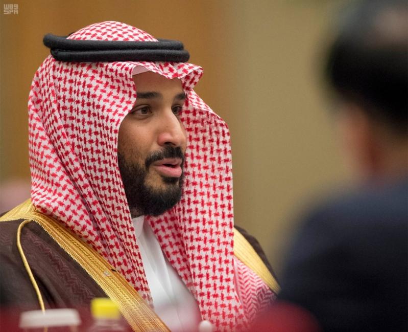 اول اجتماع للجنة السعودية الصينية (1)