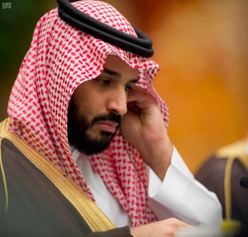 اول اجتماع للجنة السعودية الصينية (7)