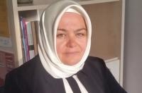 اول وزيرة محجبة بتركيا
