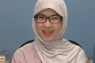 شاهد.. معلمة صينية من مواليد السعودية تدرس اللغة العربية في الكويت - المواطن