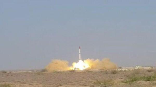 ايران-صواريخ-جديدة