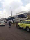عقب شهر.. الكشف عن ملابسات حادث حافلة نقل طالبات جامعة الباحة