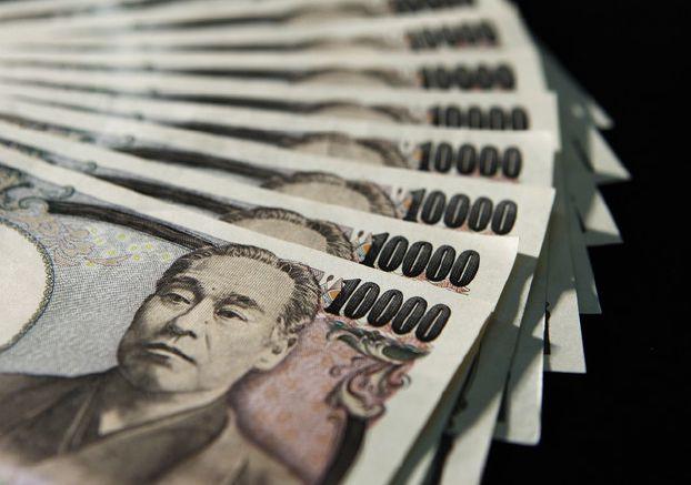 اِرتفاع الين بعد قرار مُخيب للآمال من المركزيّ اليابانيّ