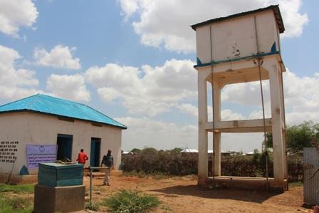 بئر الصومال (1)