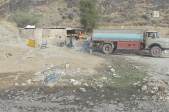 """بالصور.. """"بارق"""" بين مطرقة السدود المعطلة وأزمة المياه الشحيحة - المواطن"""