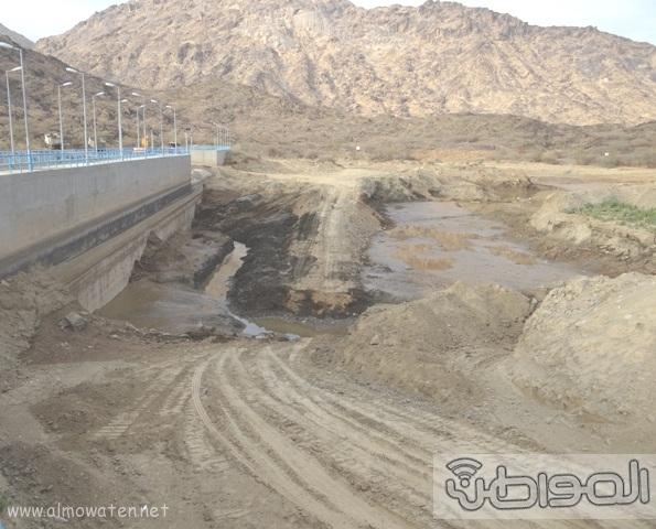 بارق بين مطرقة السدود المعطلة وازمة المياه الشحيحة (5)