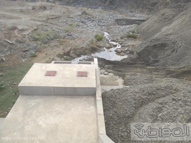 بارق بين مطرقة السدود المعطلة وازمة المياه الشحيحة (7)