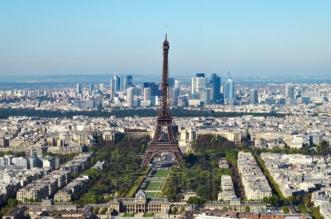 طائرة اخترقت حاجز الصوت وراء دوي باريس - المواطن