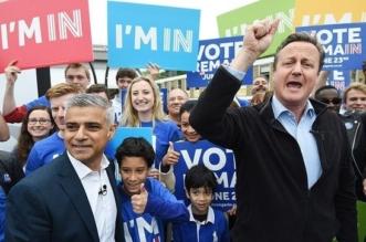 مليون بريطاني يطالبون باستفتاء ثانٍ حول عضوية الاتحاد الأوروبي - المواطن