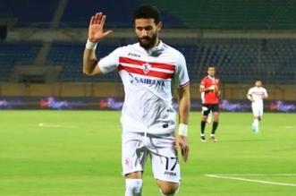 هل يكون باسم مرسي صفقة النادي الأهلي المرتقبة؟ - المواطن