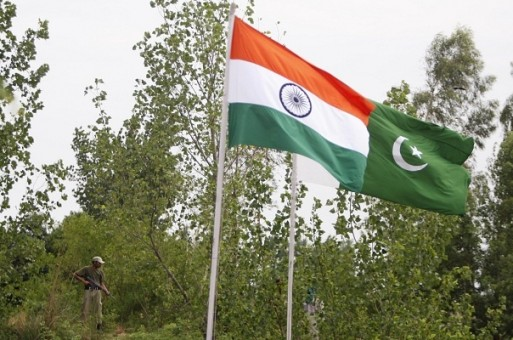 باكستان والهند