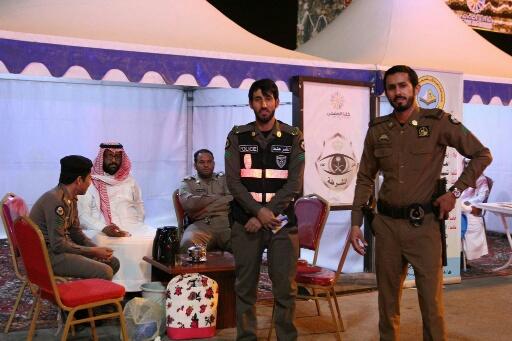 بالصور# استعراض بحري وفعاليات شبابية في سابع ليالي كلنا الخفجي (9)