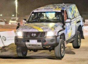 بالصور .. حرس الحدود جاهز للمشاركة في رالي عسير وجدة (2)