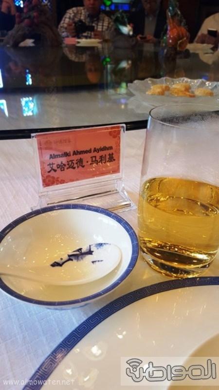 بالصور.. عادات تعرفها لأول مرة عن طعام التنين الصيني (1)
