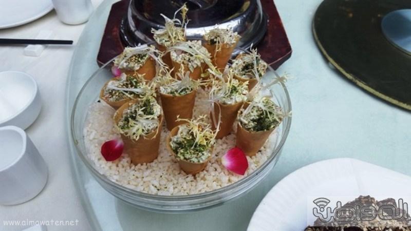 بالصور.. عادات تعرفها لأول مرة عن طعام التنين الصيني (11)