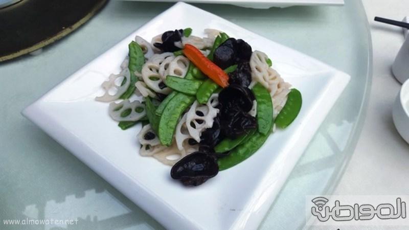 بالصور.. عادات تعرفها لأول مرة عن طعام التنين الصيني (12)