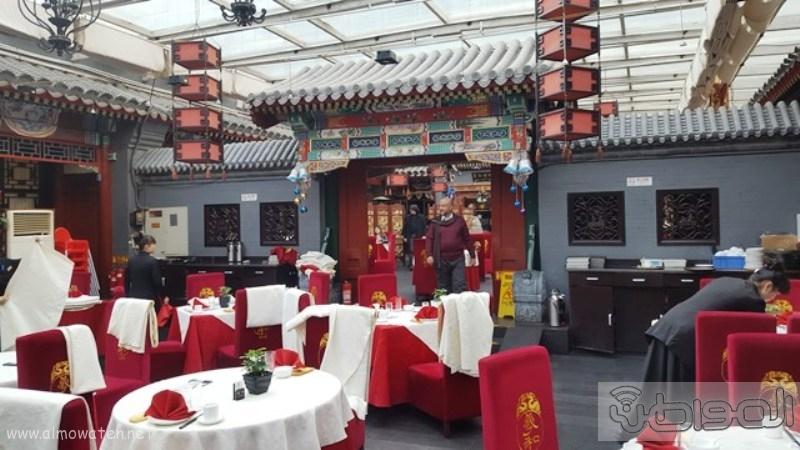 بالصور.. عادات تعرفها لأول مرة عن طعام التنين الصيني (13)