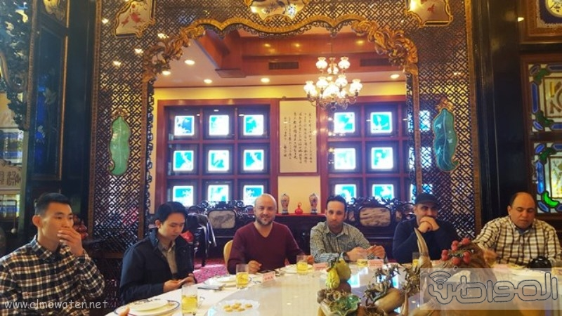 بالصور.. عادات تعرفها لأول مرة عن طعام التنين الصيني (2)