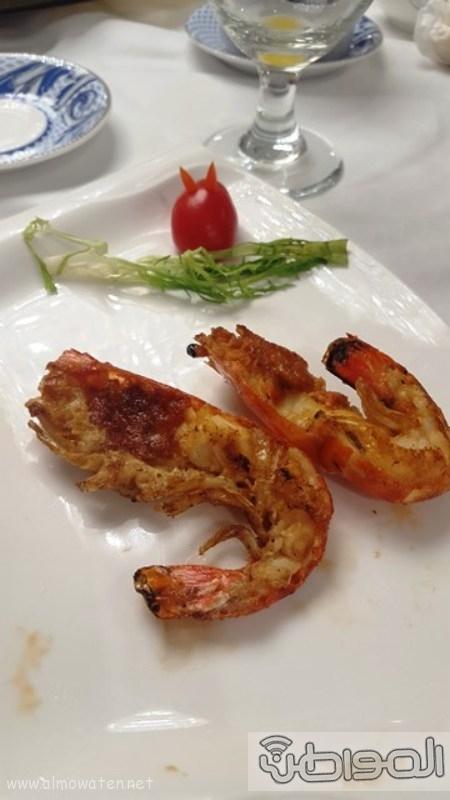 بالصور.. عادات تعرفها لأول مرة عن طعام التنين الصيني (23)