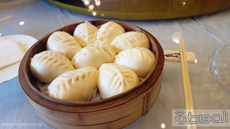 بالصور.. عادات تعرفها لأول مرة عن طعام التنين الصيني (3)
