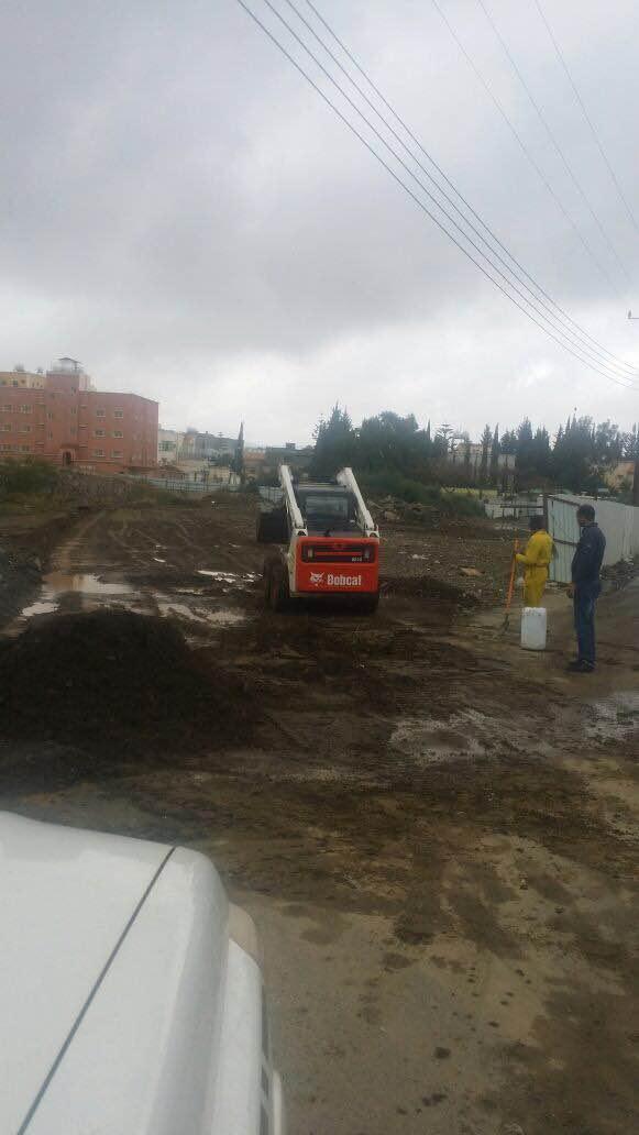 بالصور.. مدني #عسير هذه حصيلة الحوادث المصاحبة لأمطار الأربعاء (10)