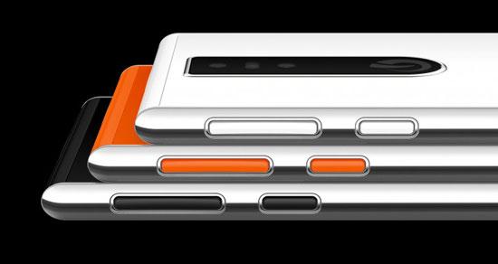 بالصور.. Lumigon T3 أول هاتف ذكي بكاميرا رؤية ليلية (1)