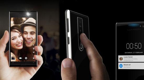 بالصور.. Lumigon T3 أول هاتف ذكي بكاميرا رؤية ليلية (3)