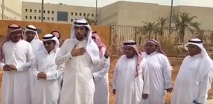 بالفيديو.. 400 كفيف وكفيفة يناشدون خادم الحرمين توظيفهم