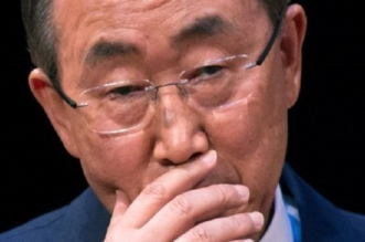 ماذا قال بان كي مون عن خليفته في الأمم المتحدة! - المواطن