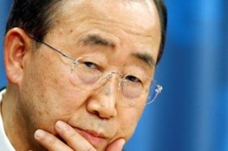 بان كي مون أدرج التحالف بالقائمة بعد يوم من صدور التقرير الأممي ! - المواطن