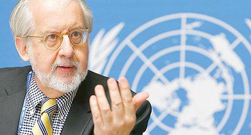 لجنة أممية: جهود المملكة لمعالجة آثار النزاع بسوريا واضحة للعيان