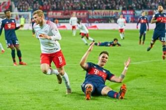 بايرن ميونيخ يتلقى أول هزيمة في الدوري الألماني منذ 5 أشهر - المواطن