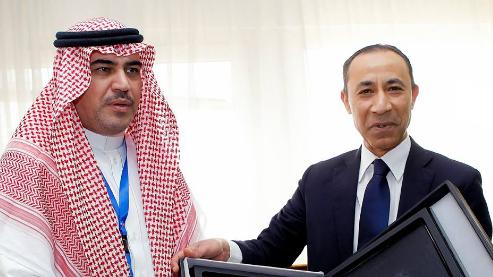 بث مشترك وبرامج في رمضان بين القناة السعودية والتلفزيون المصري