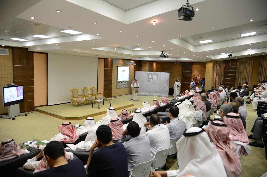 بـ74 بحثًا.. جامعة الملك خالد تدشن أيام فعاليات البحث العلمي - المواطن